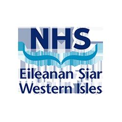NHS Western Isles Logo